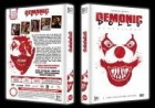 Demonic Dolls Quadrilogy - 4Discs Mediabook B white