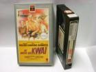 2147 ) RCA silber Die Brücke am Kwai mit William Holden