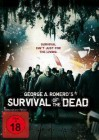 Survival Of The Dead (deutsch/uncut) NEU+OVP
