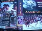 Jaguar ... Jean Reno, Patrick Bruel, Danny Trejo ... VHS !!!