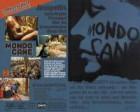 Mondo Cane gr.Hartbox  Cover D NEU/OVP