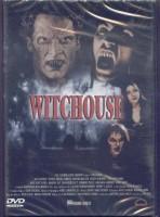 Witchouse DVD Neu uncut