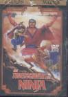 Das Todesschwert der Ninja  DVD Neu