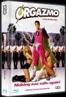 Orgazmo - Mediabook -A [Blu-ray+DVD] (deutsch/uncut) NEU+OVP
