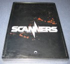 Scanners 3DVD Limited Edition Trilogy 1, 2, 3 Box Neu/OVP