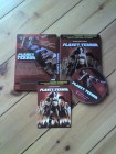 Planet Terror - Steelbook DVD FSK 18 Neuwertig