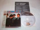 """The Kinks  """"kinda kinks""""   orginal Japan CD"""