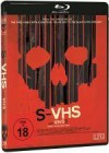 BR S-VHS aka V/H/S2 - Whos tracking you? (VÖ:07.11.2013)