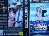 Dirty Tricks ... Diane Keaton, Ed Harris, Ed Begley jr.