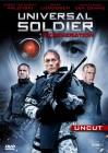 Universal Soldier: Regeneration - uncut - DVD - NEU/OVP