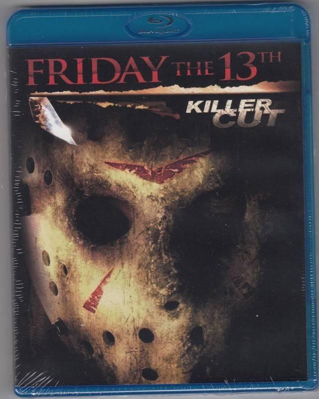 Freitag Der 13 Extended Killer Cut