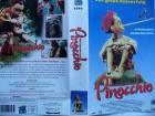 Die Legende von Pinocchio ... Martin Landau, Udo Kier
