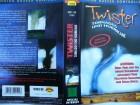 Twister ...  Tornados und Hurrikane  ...   VHS !!!