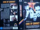 Code of Conduct ... Martin Sheen, Mark Dacascos