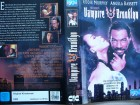 Vampire in Brooklyn ... Eddie Murphy ...  Horror - VHS !!!