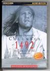 COLUMBUS 1492  - Ridley Scott RARITÄT - DVD