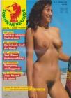 TOP Nudisten - FKK Magazin - Sonnenfreunde Nr.10/1991