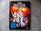 Sisters of Wellber - Elegy for a sad Warrior - Limited Editi