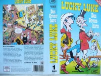 Lucky Luke ... Das Greenhorn