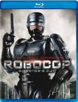 RoboCop - Directors Cut - Blu-ray  OVP