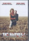 The Harvest Blutige Ernte DVD Neu