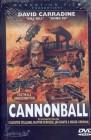 Cannonball limitierte Auflage auf 1000 Stück  Neu