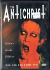 THE ANTICHRIST - (Anchor Bay) - UNRATED!