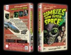 Zombies from outer Space -84 gr.Hartbox lim. 99  -  NEU/OVP