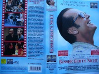 Besser geht´s nicht ... Jack Nicholson, Helen Hunt