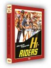 Hi-Riders - kl Hartbox - Uncut - OVP