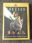 SPECIES / 2 DISC GOLD EDITION / 1.AUFLAGE / UNCUT