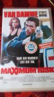 Maximum Risk, spannender Action-Film, Jen Claud van Damme,