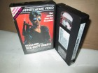 VHS - Die City Cobra - Stallone - WARNER