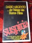 Suspiria, Horror-Film von . Dario Argento, FSK 18