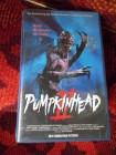 """Pumpkinhead, Fortsetzung von  """"Halloween Monster"""""""