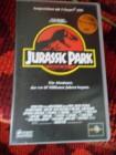 Jurassic Park, Teil 1, - ein Steven Spielberg-Film, FSK 12