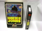 2381 ) VIP Video Hammerhead Jones