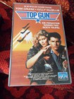 Top Gun, Tim Cruise, spannender  VHS-Film, FSK 16