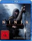 Ninja 2 - Pfad der Rache [Blu-ray] (deutsch/uncut) NEU+OVP