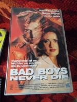 Bad Boys never die, David Arquette, Action, FSK 16