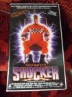 Shocker, ein Wes Craven-Film, ungekürzt, FSK 18