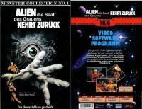 *Alien - Die Saat des Grauens ... gr. Hartbox Nr.66 *