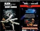 X-Rated: Alien - Die Saat des Grauens ... gr. Hartbox Nr.66