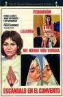 X-Rated: Die Nonne von Verona Lim.Hartbox (222 Stk.)