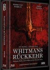WHITMANS RÜCKKEHR (DVD+Blu-Ray) (2Discs) - Cover B - Mediabo