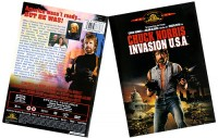 Invasion U.S.A. (US-DVD, RC1)
