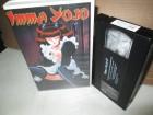 VHS - Imma Yojo V - Manga Hardcore