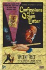 Confessions of an Opium Eater DVD gr. Hartbox '84