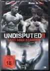 Undisputed 2 - Scott Adkins - neu in Folie - uncut!!