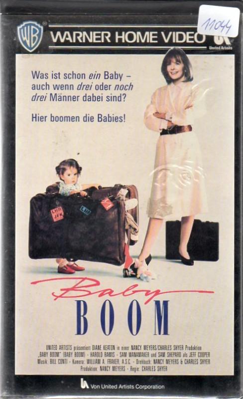 Baby Boom (11044)